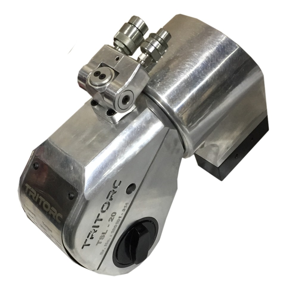 TSL-20 Ключ гидравлический динамометрический Tritorc.