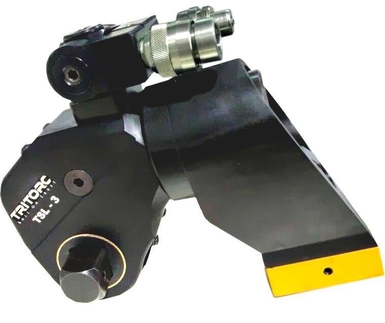 TSL-3 Ключ гидравлический Tritorc.