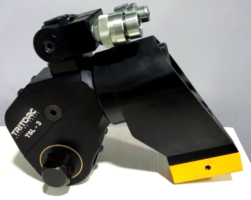 TSL-3 Ключ гидравлический динамометрический Tritorc.